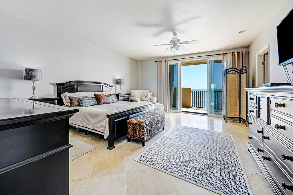 Tidewater Oceanfront Condo Master