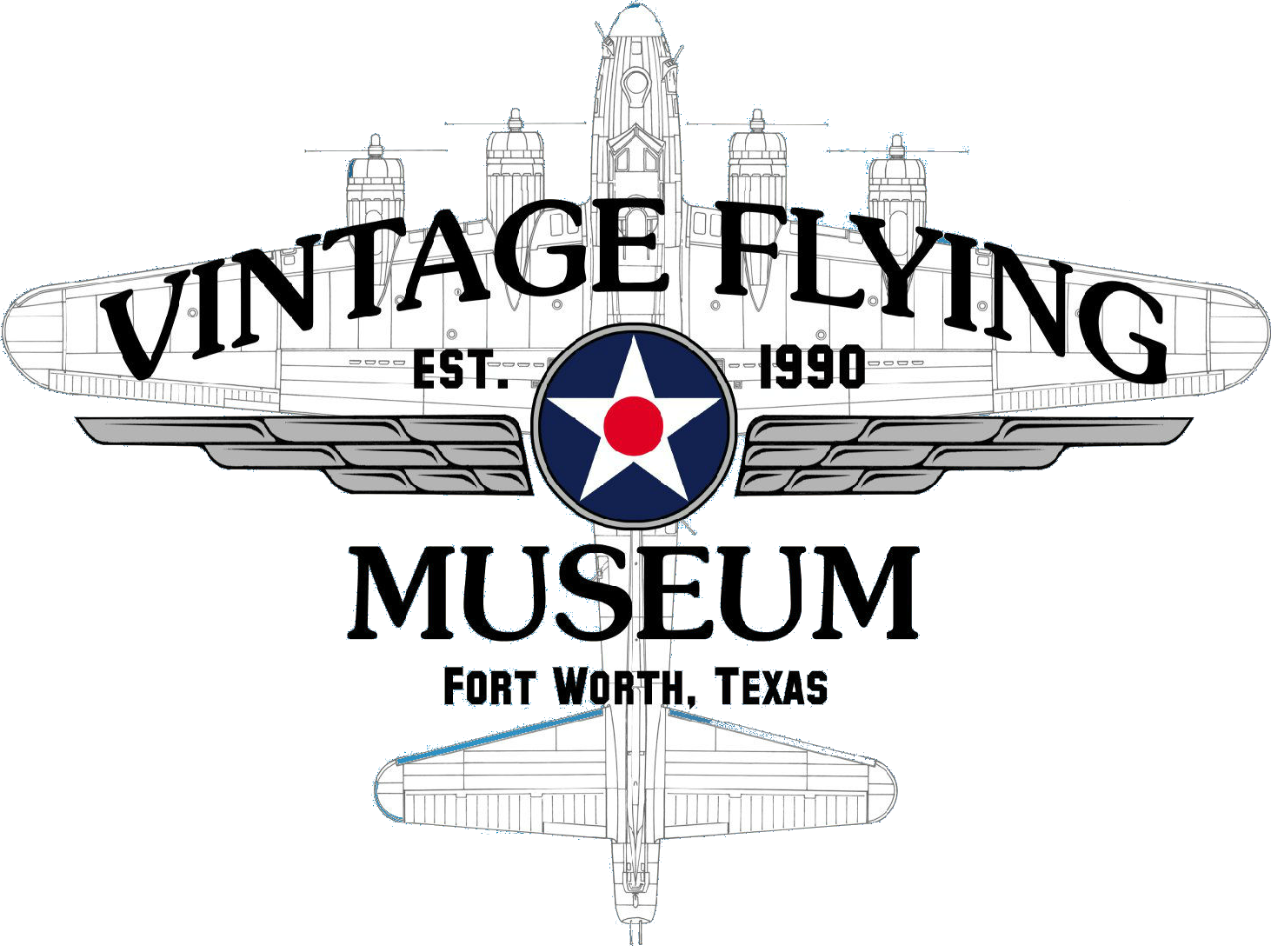 Vintage Flying Musem