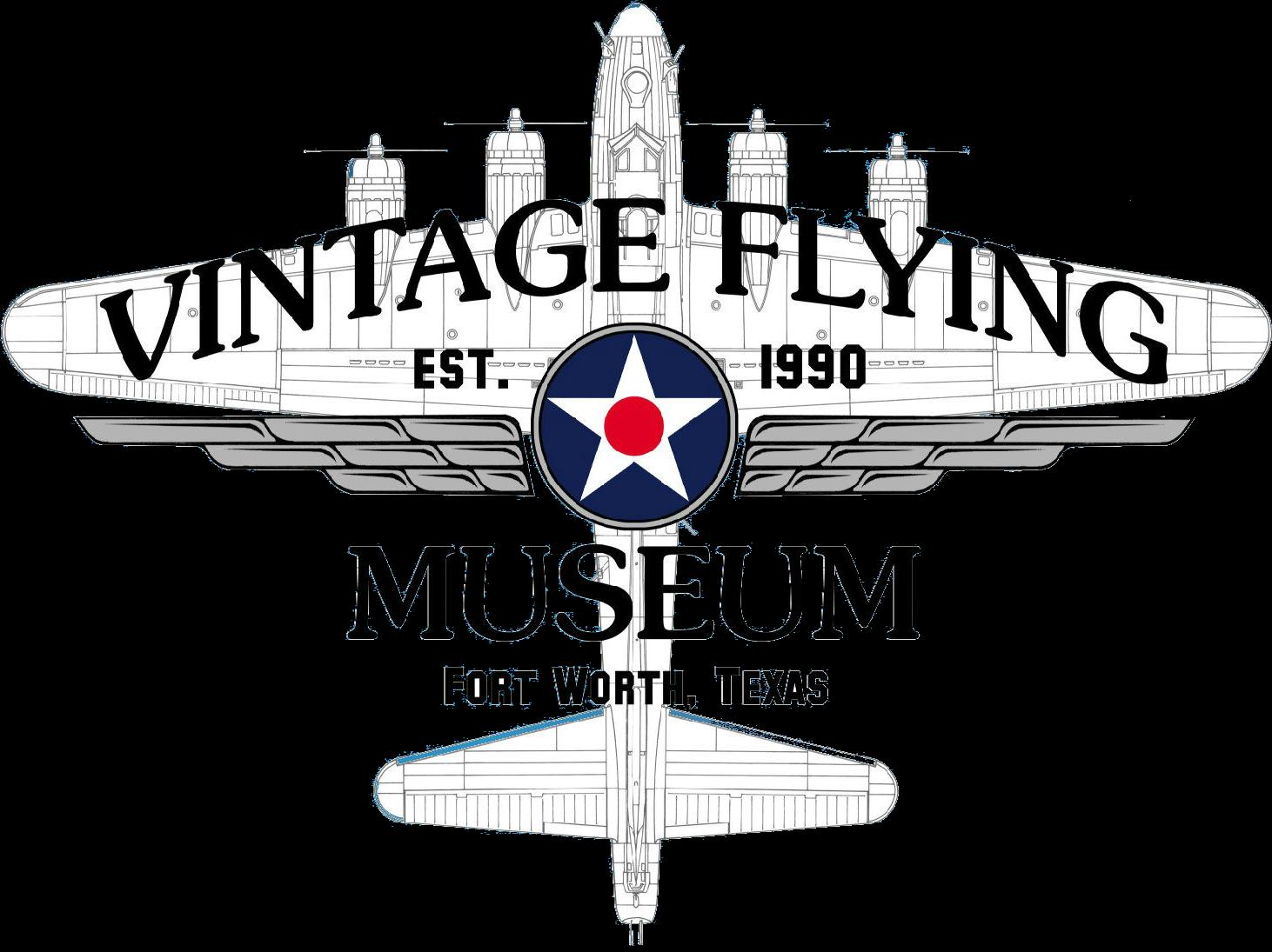 Vintage Flying Musem