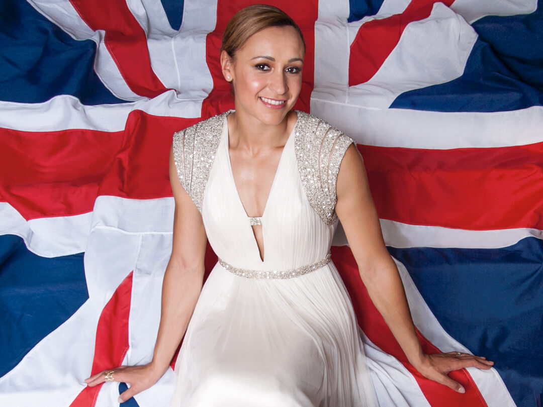 Olympic athlete | Dame Jessica Ennis Hill