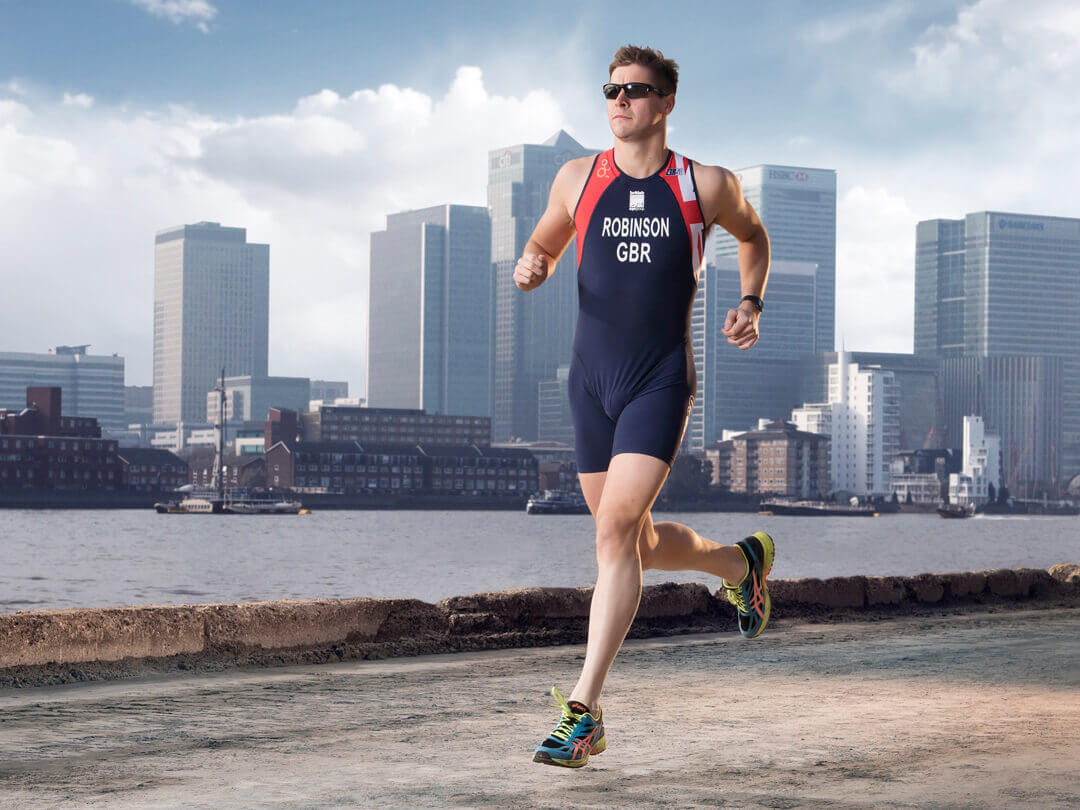 Team-GB-Triathlete| Joe Robinson