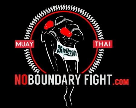 NoBoundaryFight
