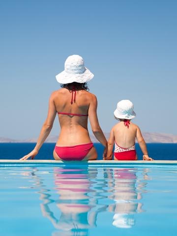 Summer Skincare – DNA Repair