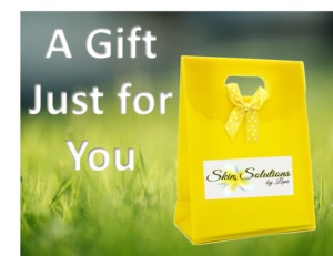 A Gift Just for You