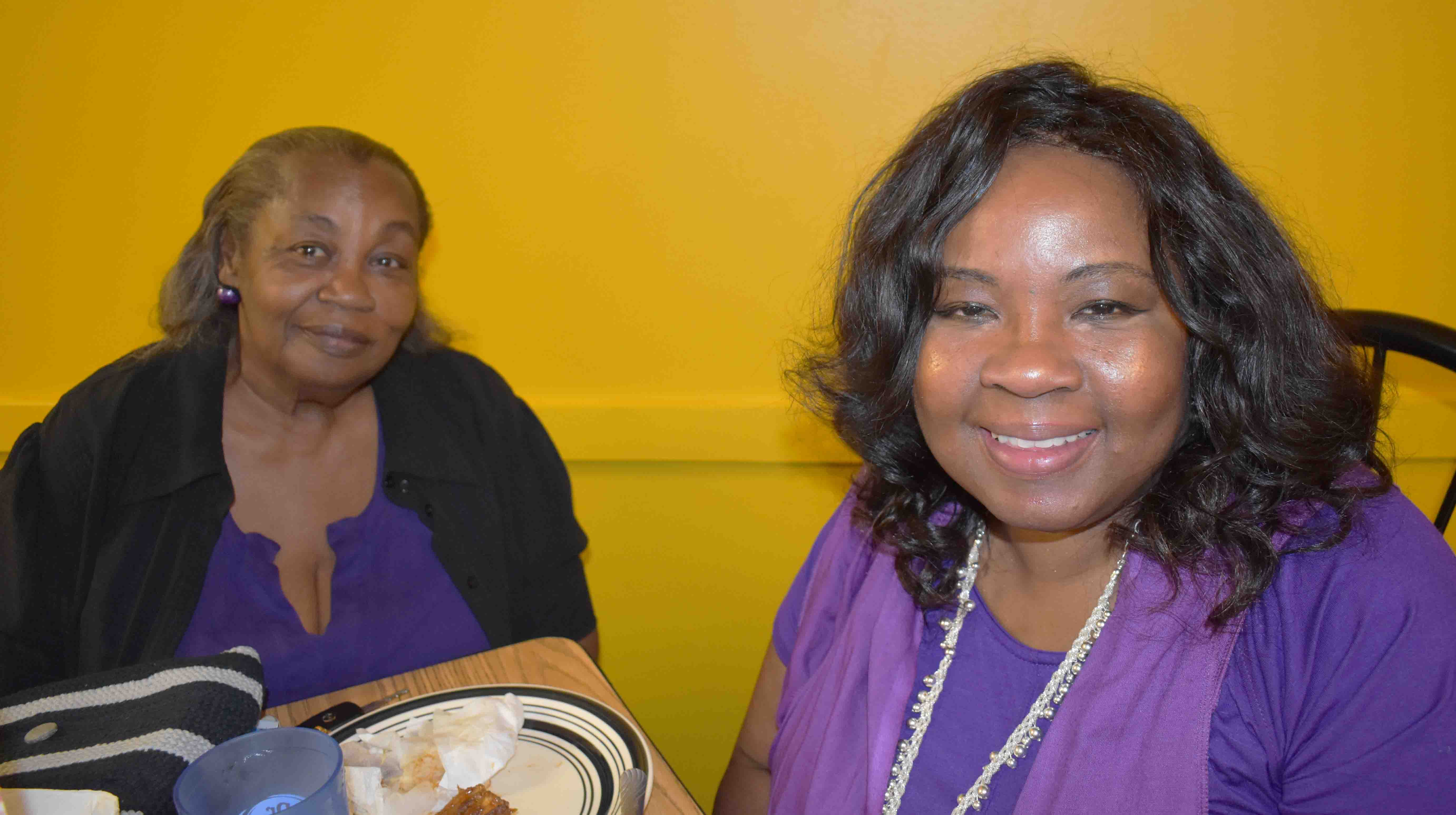 Jacquelyn Holmes-Beamon, Laura Young