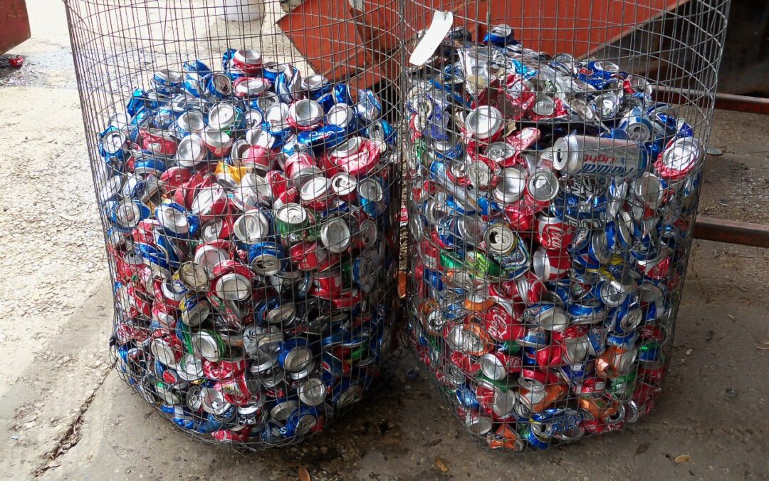 How to Have a Better Adventure at the Recycling Center