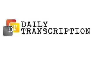Logo_Daily Transcription_320X200