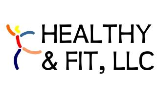 Logo_Healthy and Fit, LLC_320X200