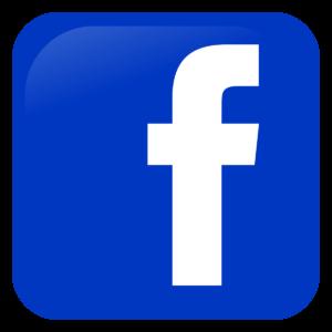 Social Media - Facebook Logo