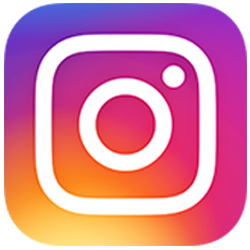 Social Media - Instagram Logo