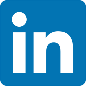 Social Media - Linkedin Logo