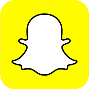 Social Media - Snapchat Logo