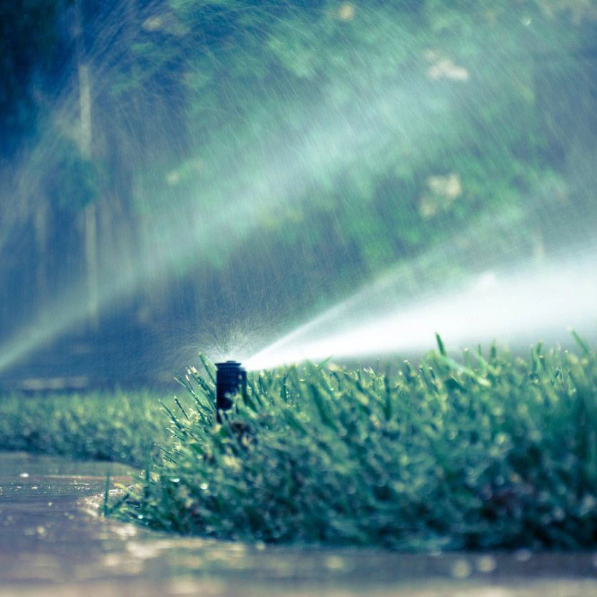 Affordable Sprinklers