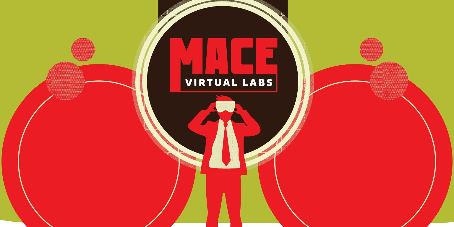 Infinadeck and Mace Virtual Labs (MaceVL) Announce Global 2000 Partnership