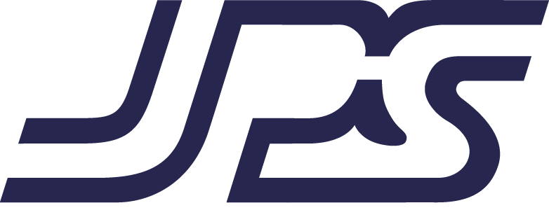JPS Industries -Industrial Baffle Curtains and Solutions for Wastewater Treatment  Lagoons Logo