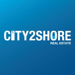 City2Shore Logo