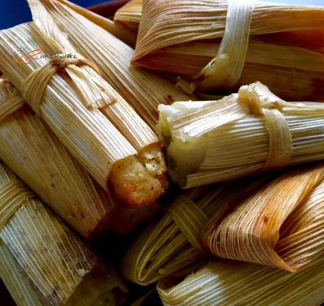 La Candelaria se celebra con tamales
