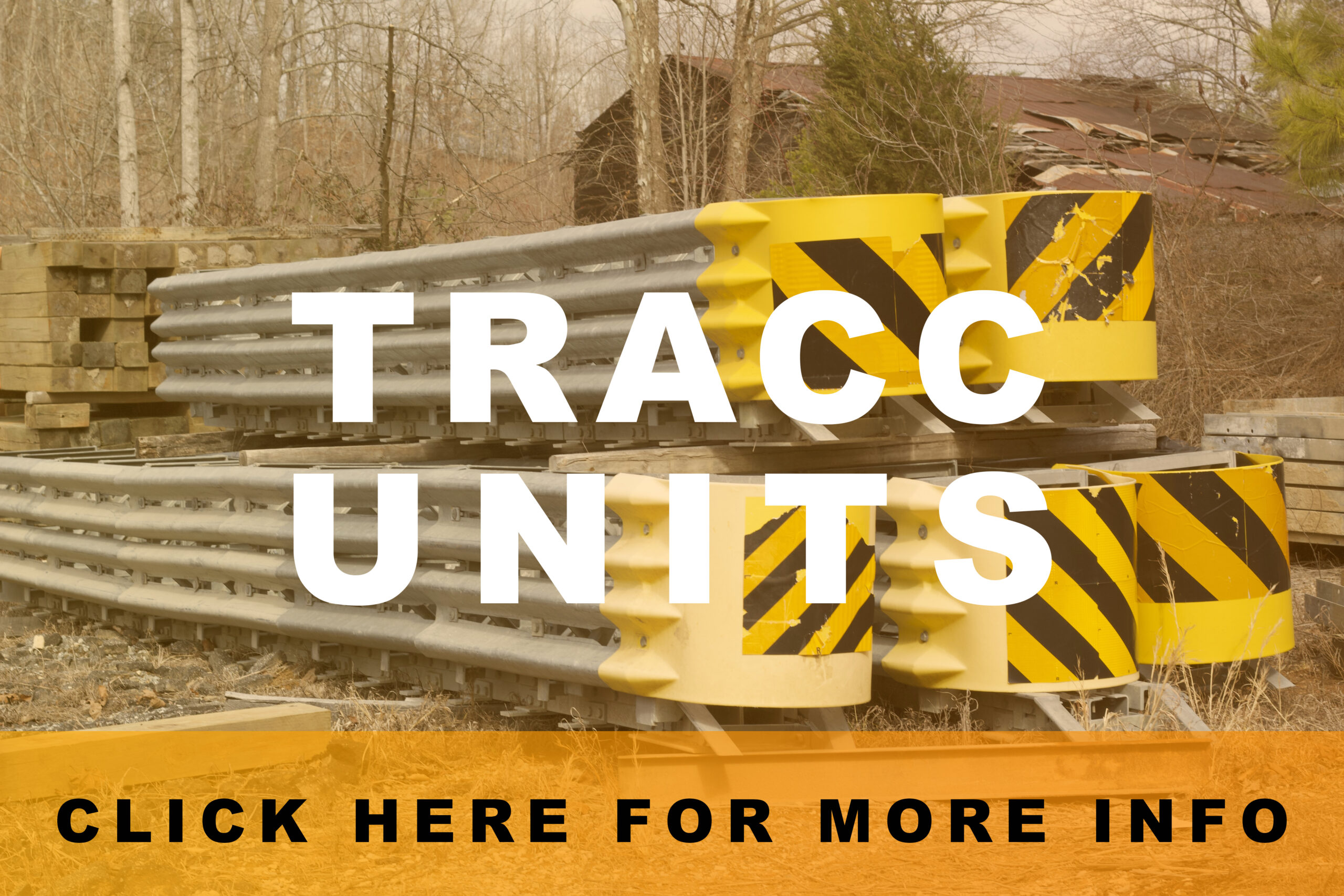 TRACC UNITS FOR SALE