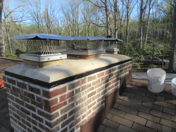 Columbia Chimney Services