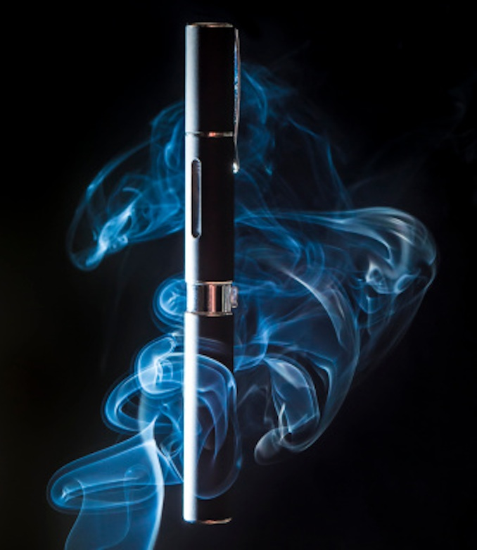 The real risk in restricting e-cigarettes