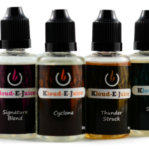 Kloud E Juice