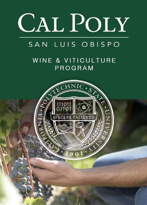 Cal Poly Viticulture Program