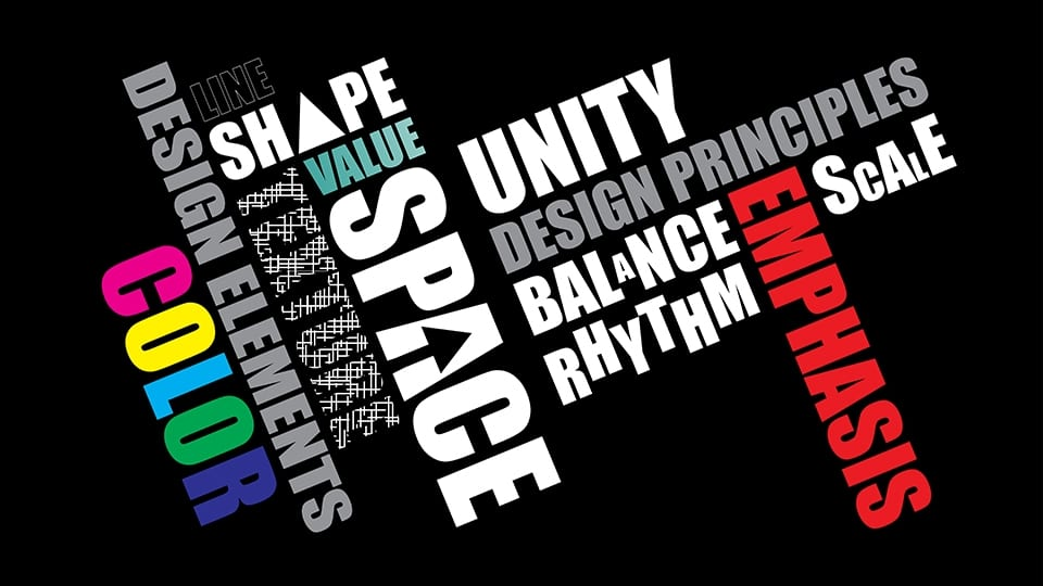 Principles of Good Graphic Design