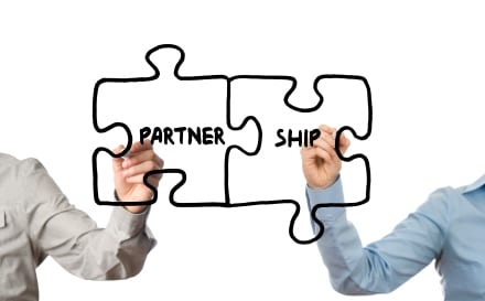 Top Reasons Companies Partner