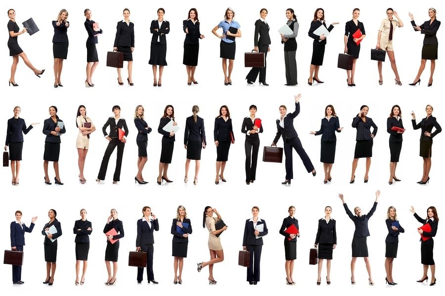 Marketing to Women Business Owners