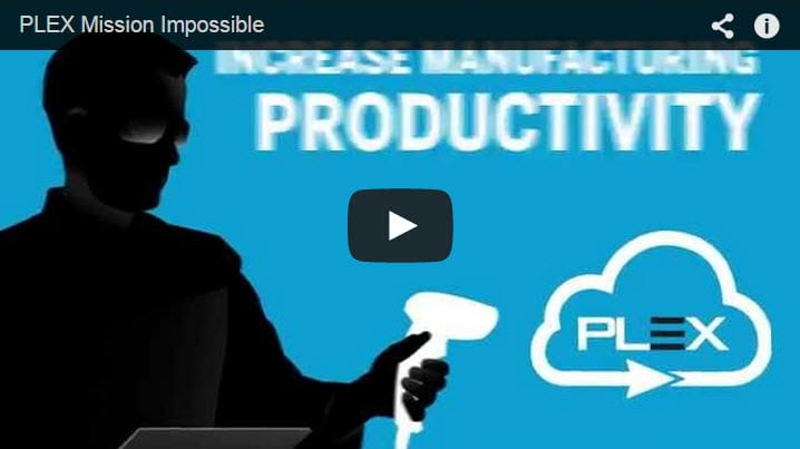 Manufacturing Automation Video