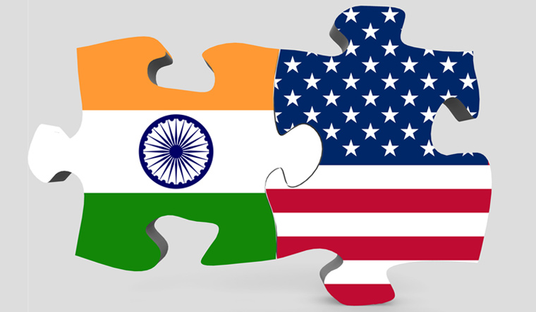 Indo-American Confluence