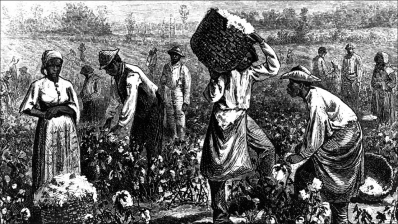 A Justification of Chattel Slavery