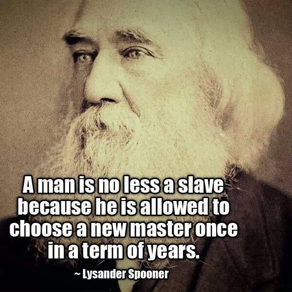Abolitionist Truth