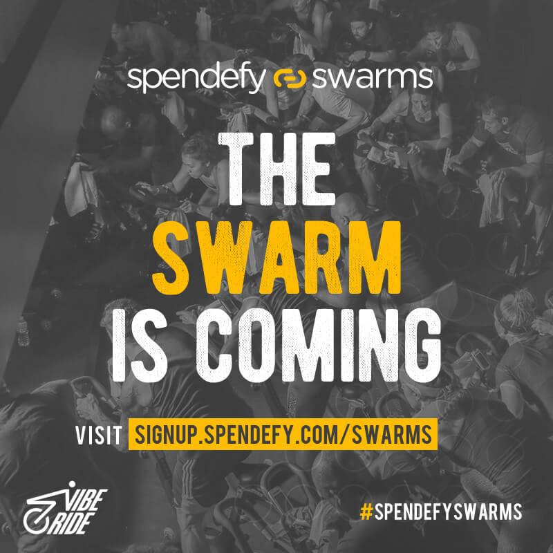 Instagram - Spendefy Swarms 1.0