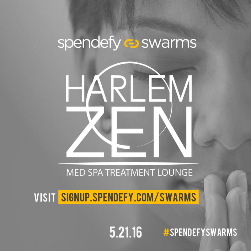 Instagram - Spendefy Swarms 2.4