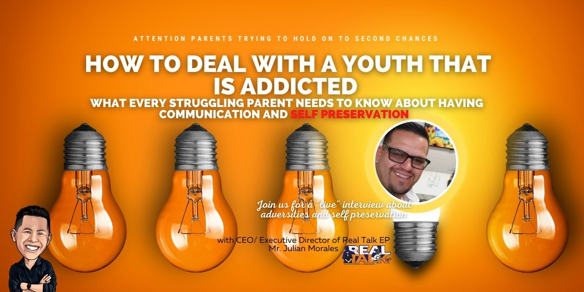 3 Mistakes Parents or Guardians Can Do With Their Addicted Youth