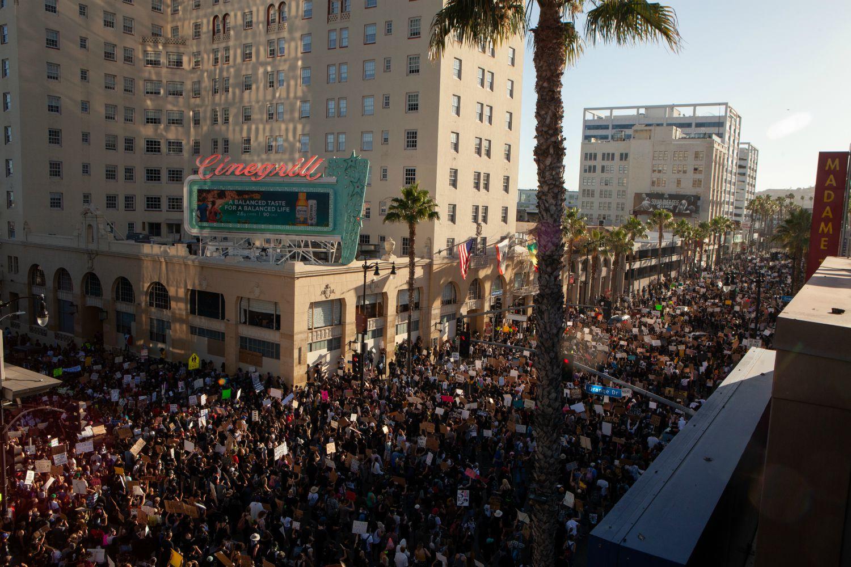hollywood-protest-samuel-braslow