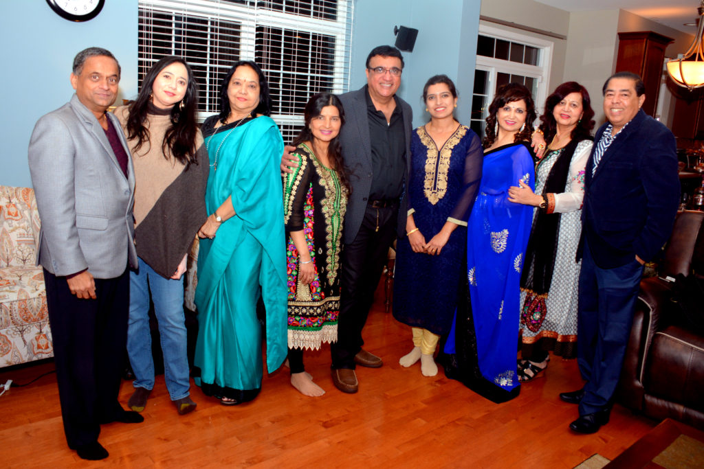 The Artist fraternity of Chicagoland - Asian Media USA