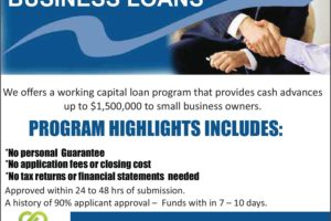 Business Loans Rita Shah - Asian Media USA