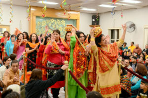 India Life and Times Article on Lohri - Asian Media USA