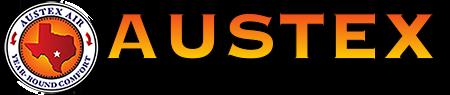 Austex AC Services Logo