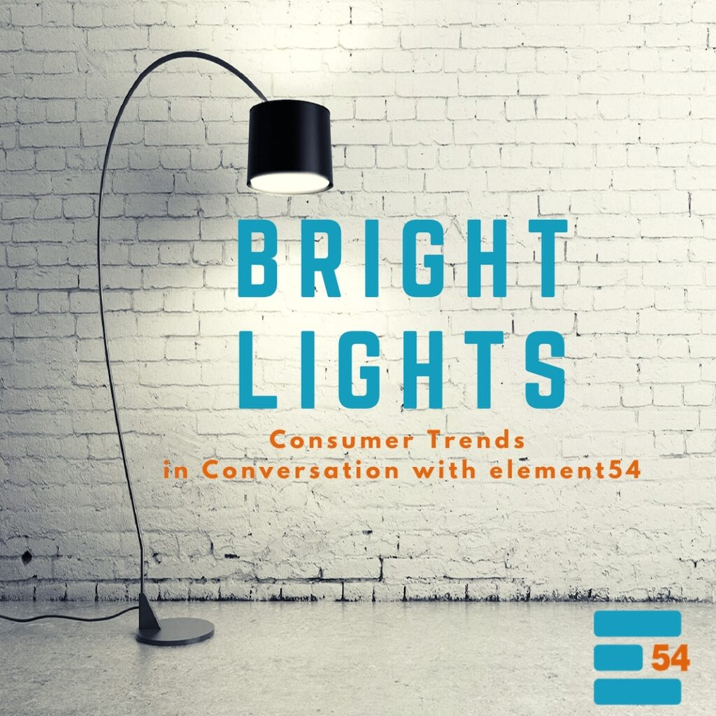 Bright Lights Consumer Trends Podcasts
