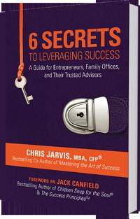 6 Secrets to Leveraging Success