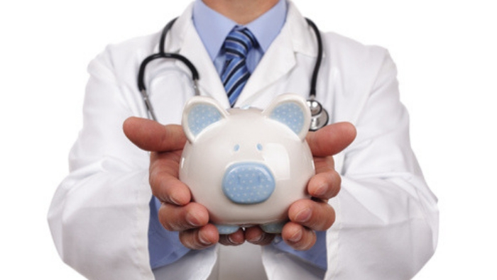 Prescriptions for 5 Common Financial Ailments photo