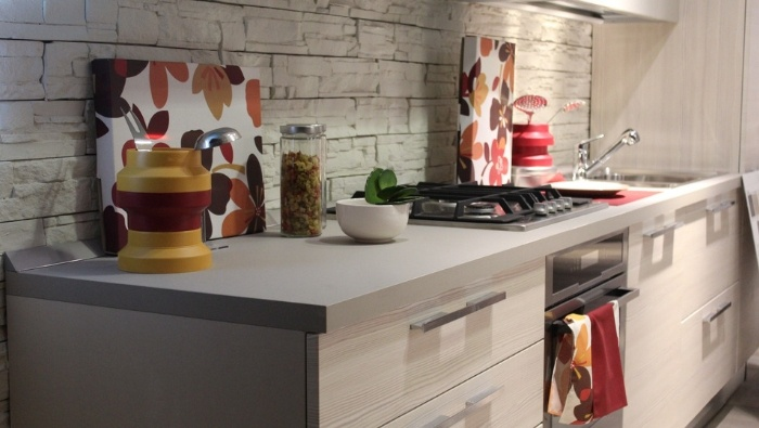 Budget-Friendly DIY Kitchen Remodel photo