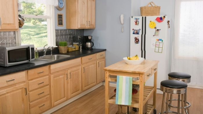 Non-Obvious Ways to Save on a Kitchen Remodel photo