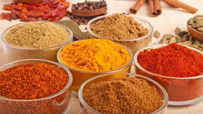 Recipes for Homemade Seasoning Mixes photo
