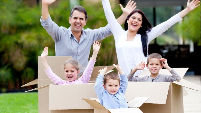 Simple Ways to Save on Moving Costs photo
