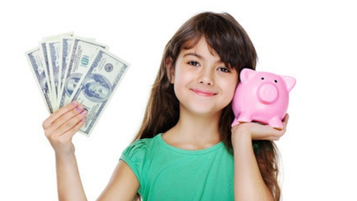 Things Your Kids Need to Know about Money photo