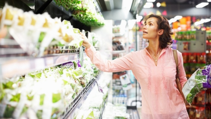 Tricks Supermarkets Use to Get You to Spend More photo